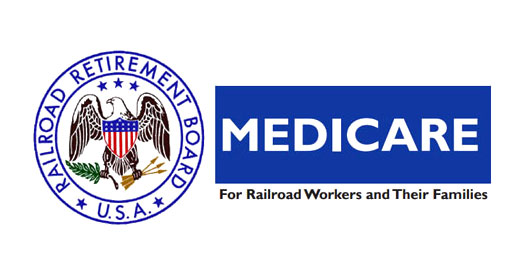 Railroad Medicare Insurance Accepted