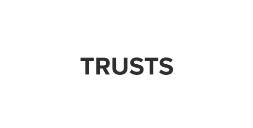 Trusts Accepted