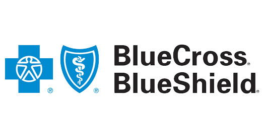 Blue Cross Blue Shield Insurance Accepted