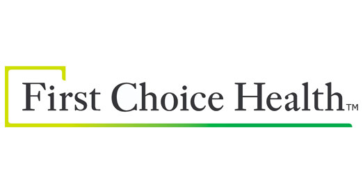First Choice Health Insurance Accepted